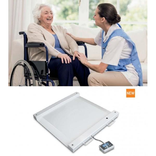 Bilance Per sedie a rotelle - ARW MWB