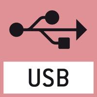 KIB-A03, Interfaccia dati USB, per il trasferimentodei dati di pesata a PC, stampante, chiavetta USB, ecc.